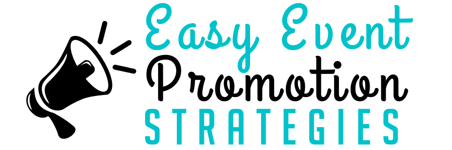Easy Event Promotion Strategies Webinar on Thursday