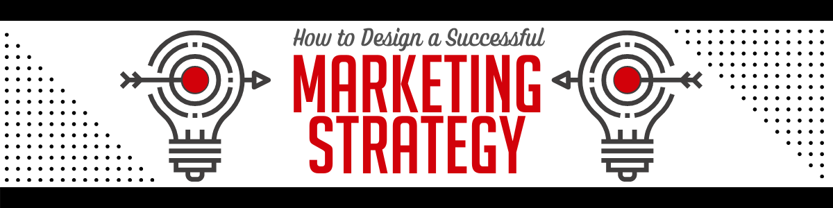 How to Design a Successful Marketing Strategy Webinar on Thursday