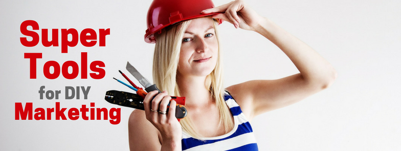 All-Member Webinar Super Tools for DIY Marketing