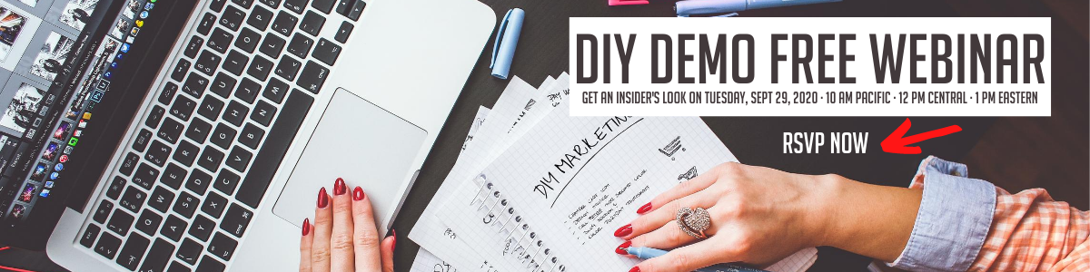 DIY Demo: See what you've been missing at the DIY!
