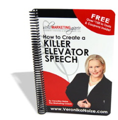 Killer Elevator Speech ebook
