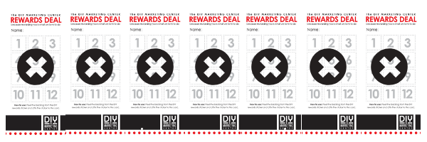 DIY Rewards Deal Ends December 31